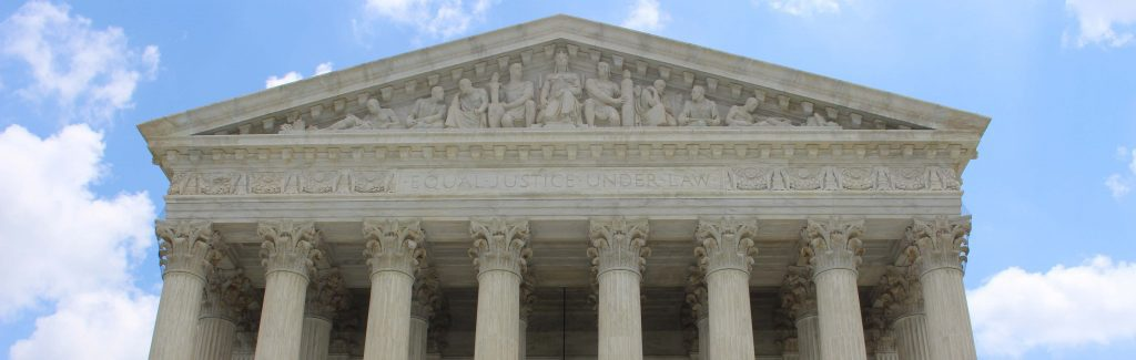 Dr. Devine's Finding Cited in Recent Supreme court Decision